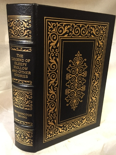 Easton Press Animal Farm Orwell ✎SIGNED✎ by Artist BILL MAYER New Leather 1/1200