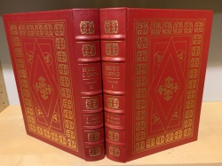 Huey Long 2 Volumes - T. Harry Williams American History Easton Press
